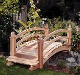 japanese garden bridges
